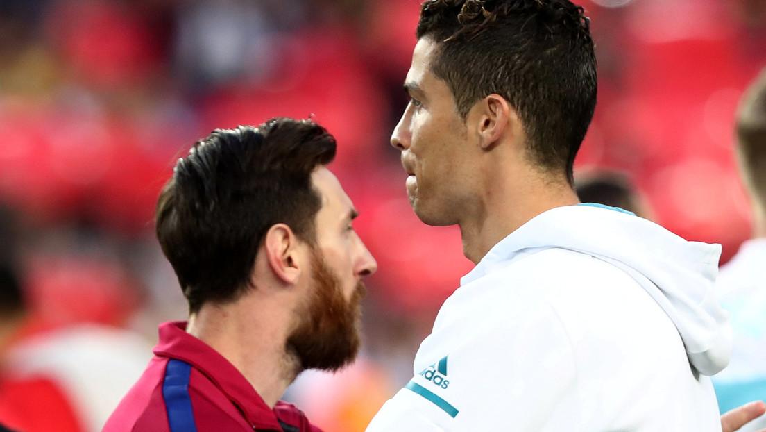 Dos argentinos lideran la lista de futbolistas y de entrenadores mejor pagados del mundo