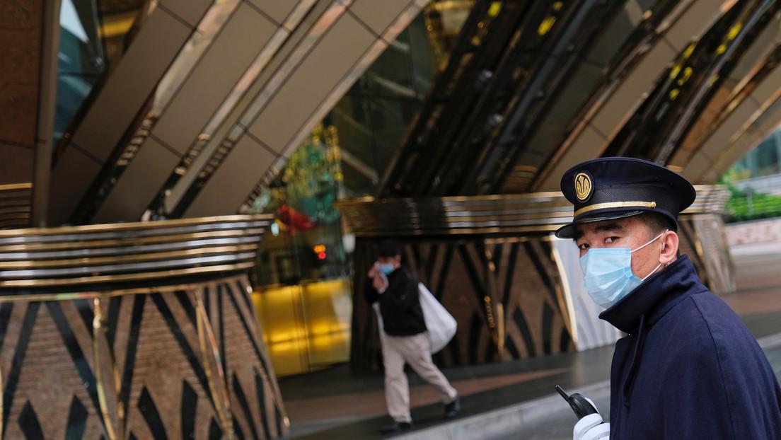 Al menos 200 infectados por norovirus tras visitar un casino en EE.UU.