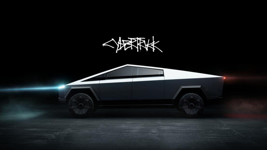 VIDEO: Recrean una icónica escena de 'Volver al Futuro' con el Cybertruck de Tesla