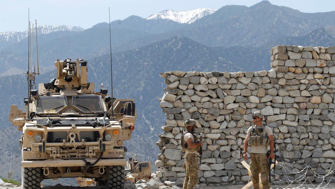 EE.UU. confirma que dos soldados murieron y seis resultaron heridos tras un ataque en Afganistán
