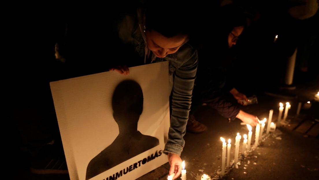 Asesinan a tiros a otro líder comunitario en Colombia