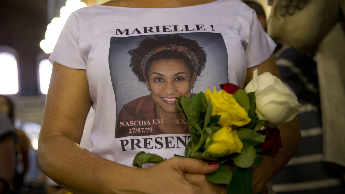 Matan en Brasil a implicado en asesinato de activista