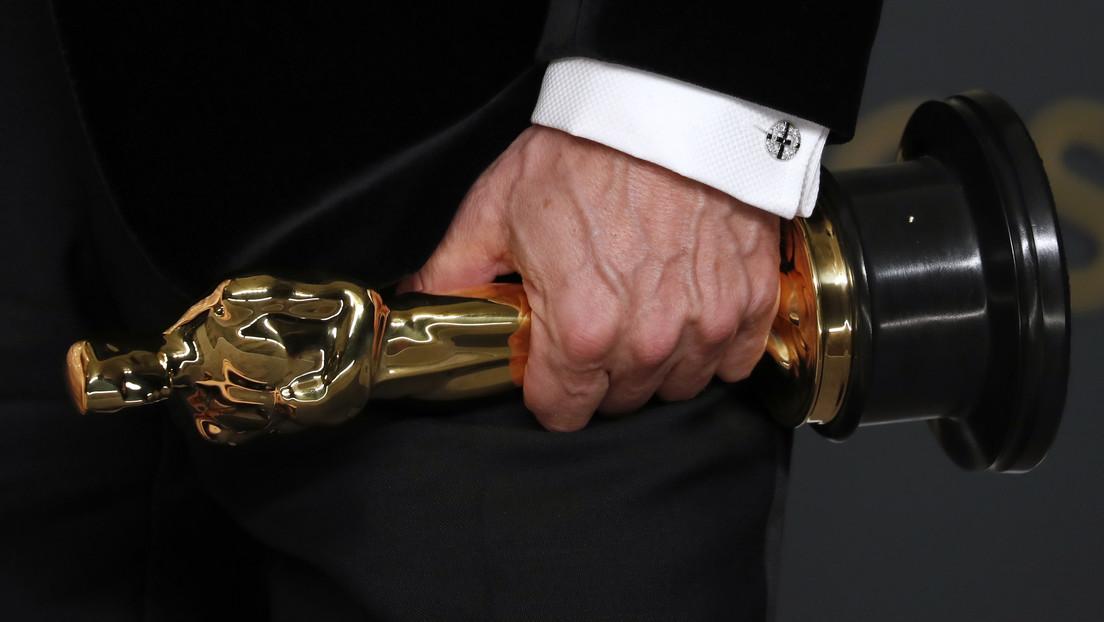 Estos son los ganadores de los Óscar 2020
