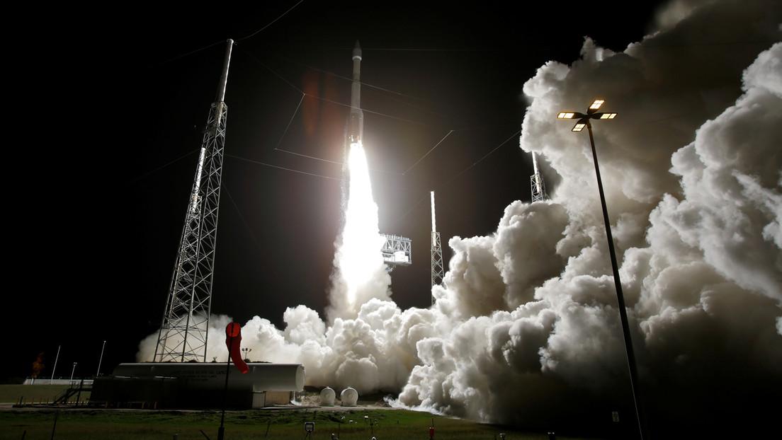 """Lanzan al Sol la misión sin precedentes Solar Orbiter, que ayudará a entrar en """"una nueva era de la heliofísica"""""""