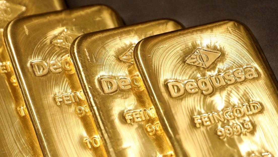 El precio del oro se estabiliza en medio de la incierta evolución del coronavirus