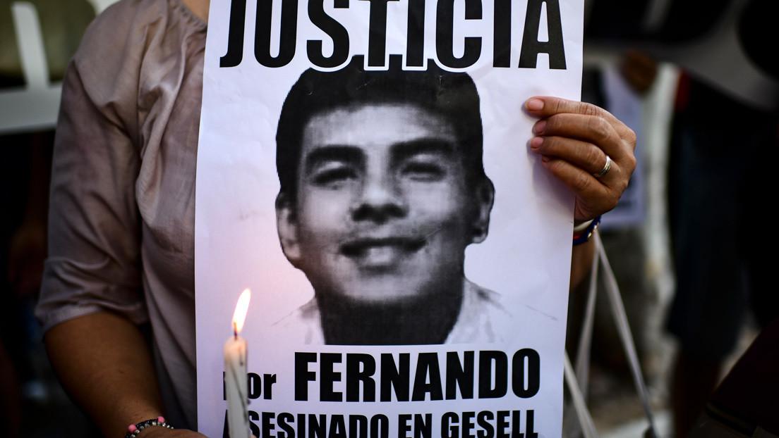 Liberan en Argentina a dos de los acusados por el asesinato a golpes de un joven en Villa Gesell