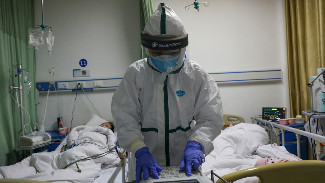 Se eleva a más de 1.000 el número de víctimas mortales del coronavirus en China