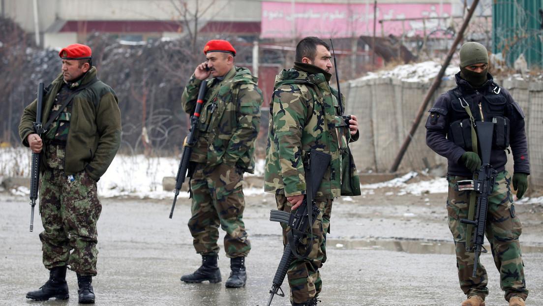Al menos 5 muertos y 15 heridos tras una explosión cerca de una academia militar en Afganistán