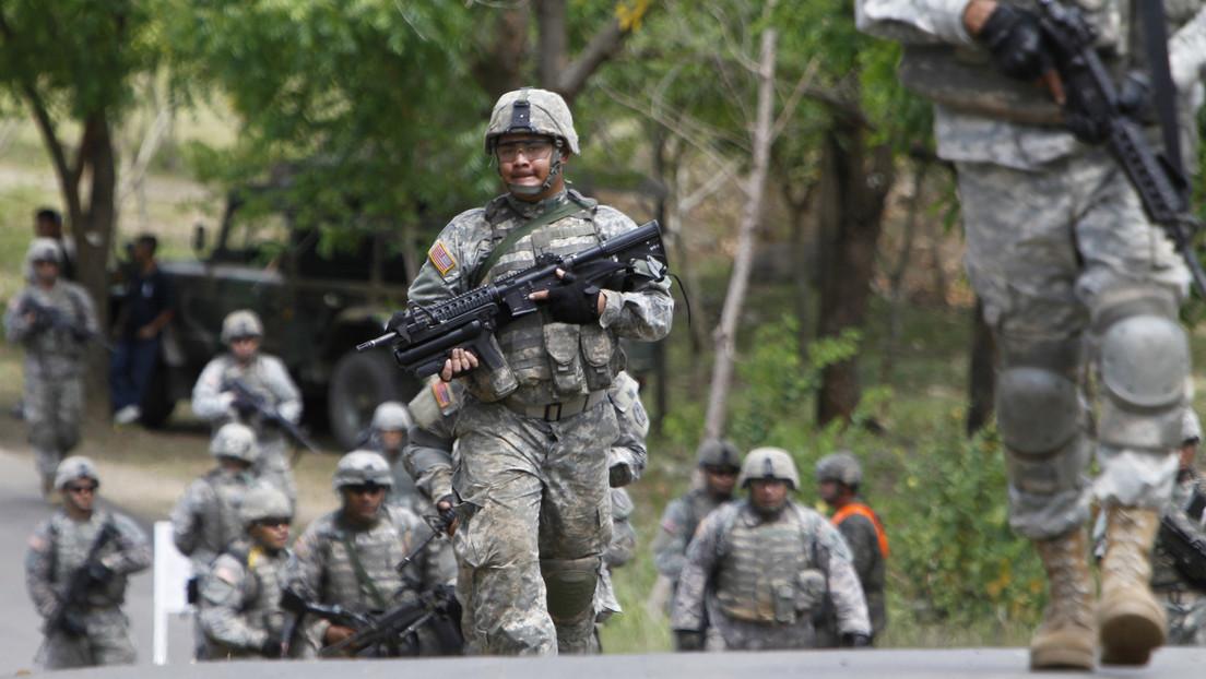 """""""Es hora de confiar en nosotros mismos"""": Duterte ordena poner fin al Acuerdo de Fuerzas Visitantes y pedir la retirada de los militares de EE.UU."""