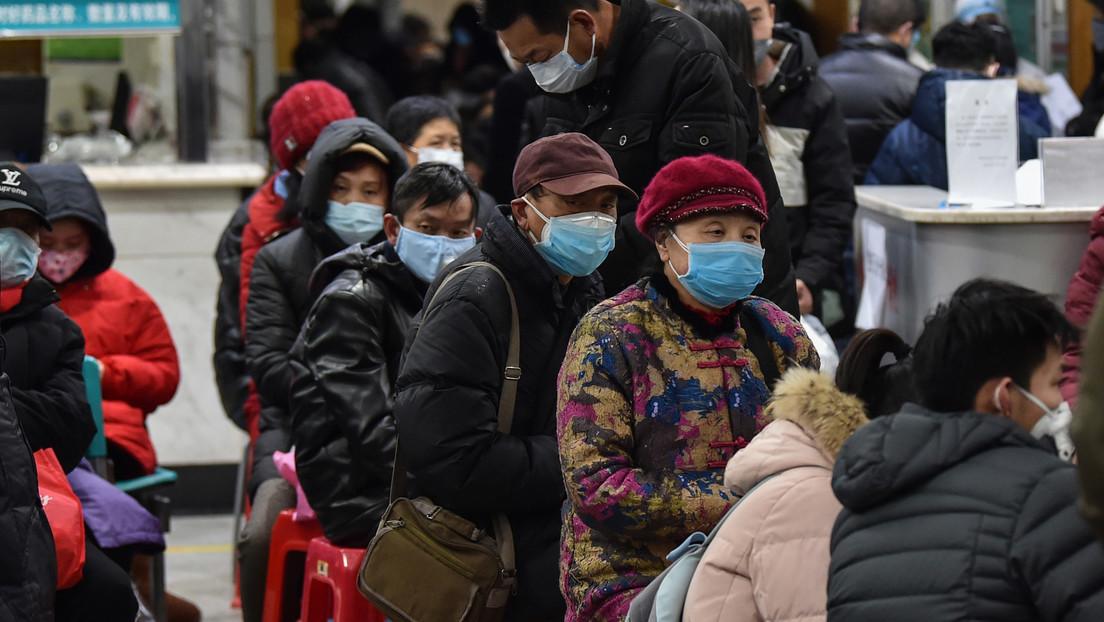 """La OMS advierte que la emergencia por el coronavirus representa """"una amenaza muy grave"""" para el mundo"""