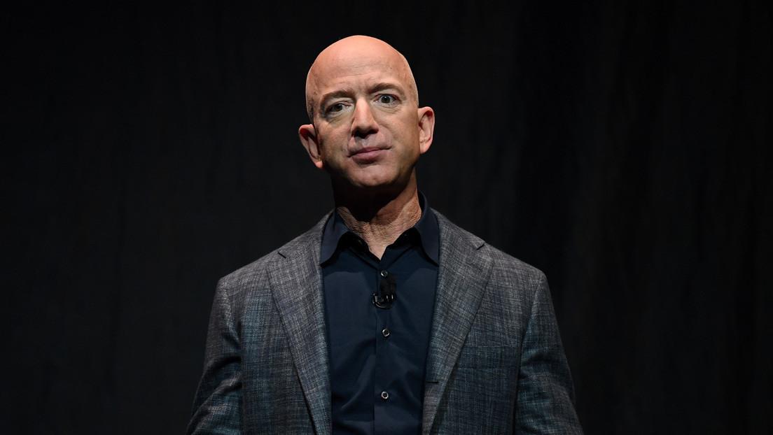 Amazon exige interrogar a Trump tras perder un contrato de Defensa por 10.000 millones concedido a Microsoft