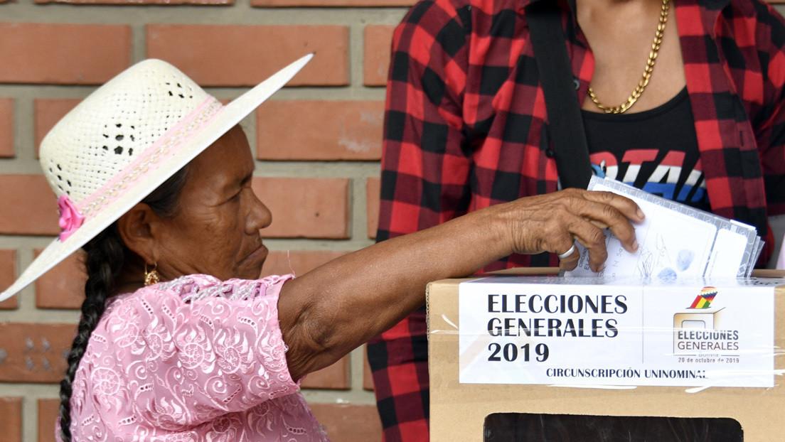 El Tribunal Supremo Electoral de Bolivia inhabilita a 365 candidatos por no cumplir con los documentos requeridos