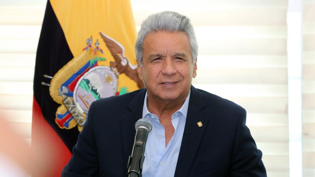 Primera visita de un presidente ecuatoriano a la Casa Blanca en 18 años: ¿qué temas abordarán Lenín Moreno y Trump?