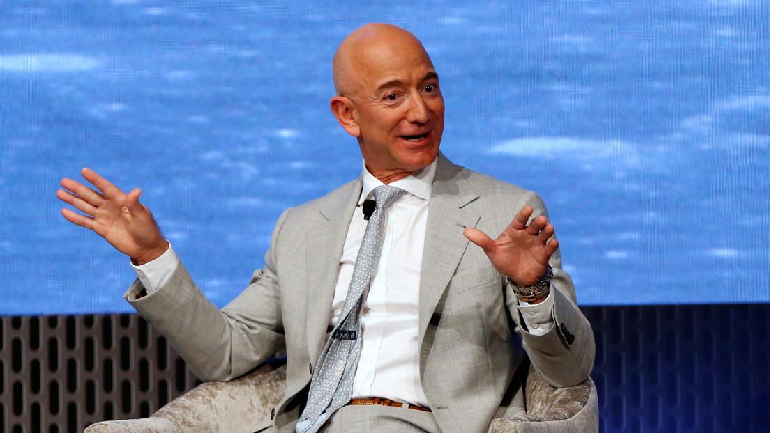 ¡Rompe récord! Jeff Bezos compra mansión de $165 millones de dólares