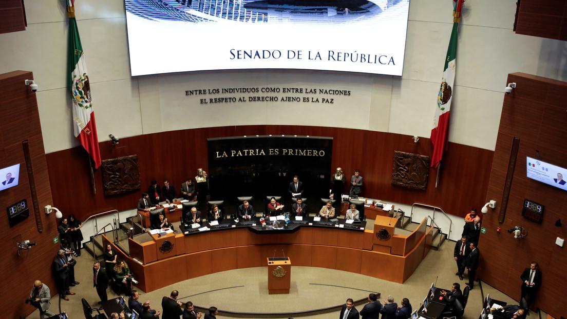 Senado mexicano aprueba una reforma para proteger a las mujeres de la violencia, en medio de la conmoción por el feminicidio de Ingrid Escamilla