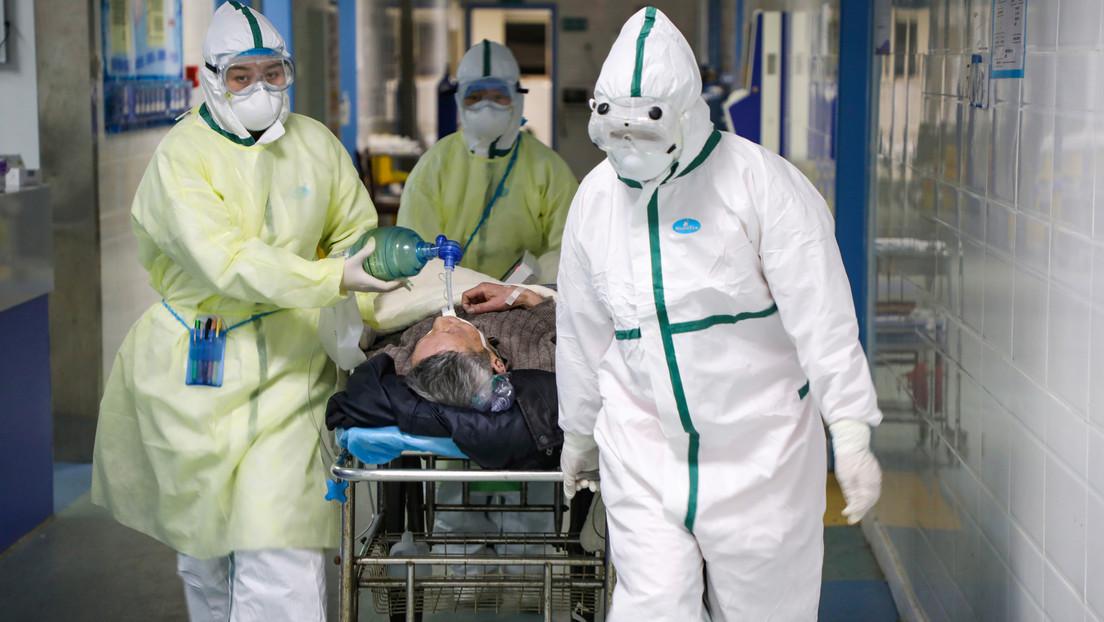 Se eleva a 1.113 el número de víctimas mortales del coronavirus en China