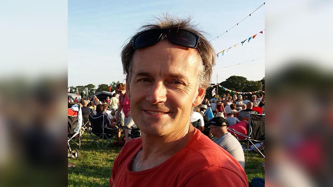 """""""Me he recuperado completamente"""": Habla por primera vez el británico vinculado con 11 casos de coronavirus"""