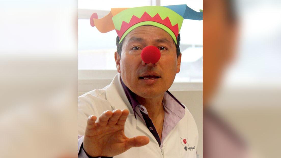 Un payaso altruista muere baleado en México mientras trataba de defender a una madre y a su hija de un robo