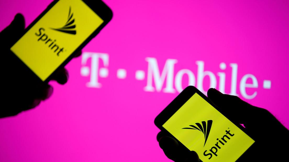T-Mobile está a punto de cerrar su fusión con Sprint, lo que rediseñará la industria inalámbrica de EE.UU.