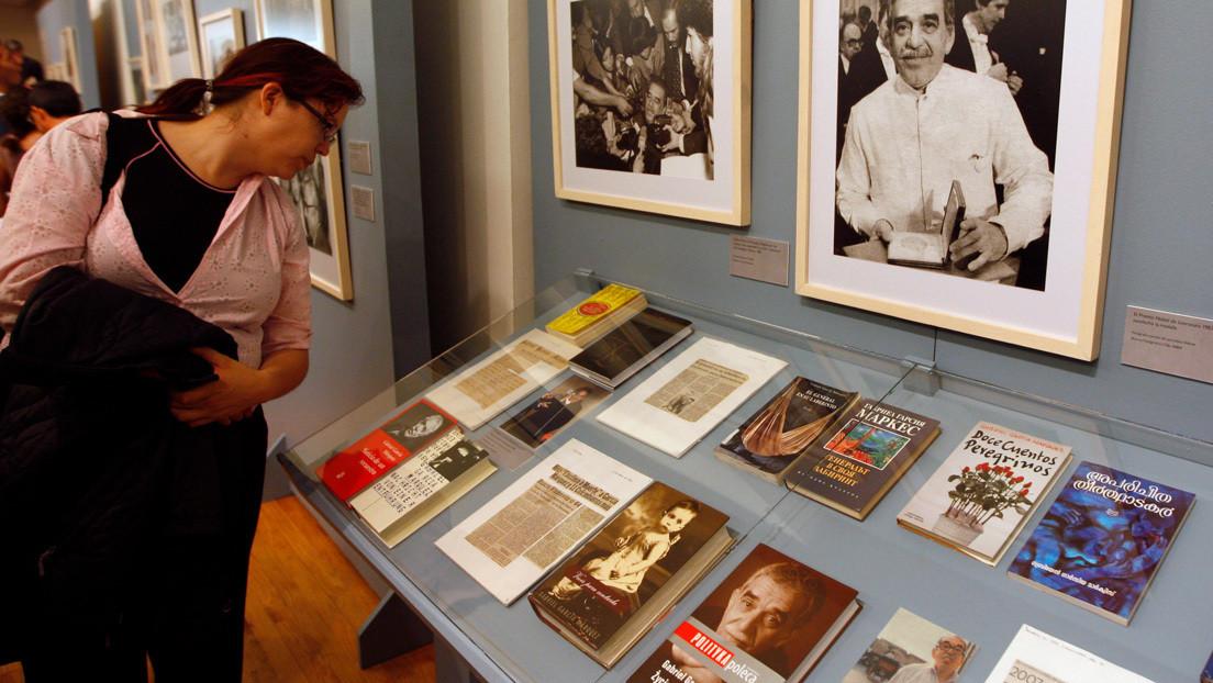 Una obra de Gabriel García Márquez, entre los libros 'prohibidos' por el Gobierno de Sao Paulo en las cárceles