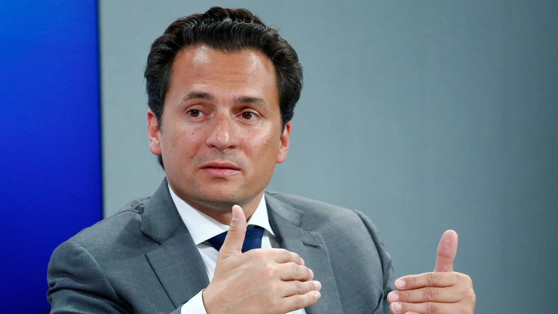 Detienen en España a Emilio Lozoya, director de Petróleos Mexicanos durante el gobierno de Peña Nieto