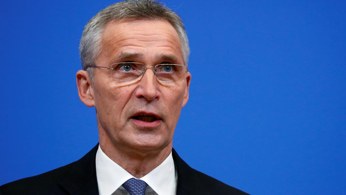 Los ministros de Defensa de la OTAN acuerdan ampliar la misión de capacitación en Irak