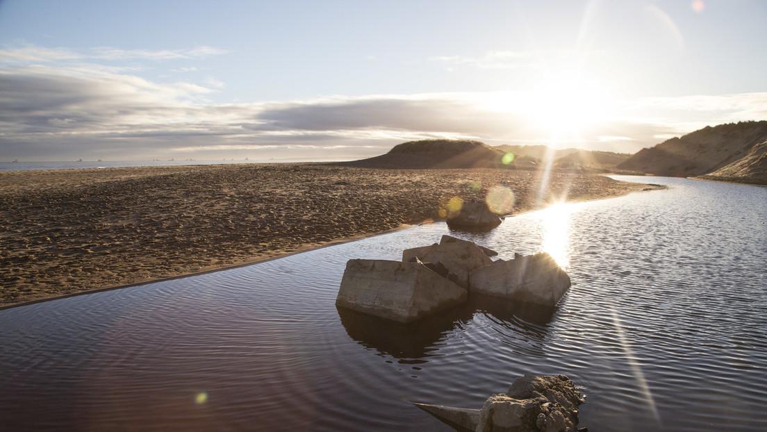 ¿El monstruo del Lago Ness? Misterioso esqueleto gigante fue encontrado en Escocia