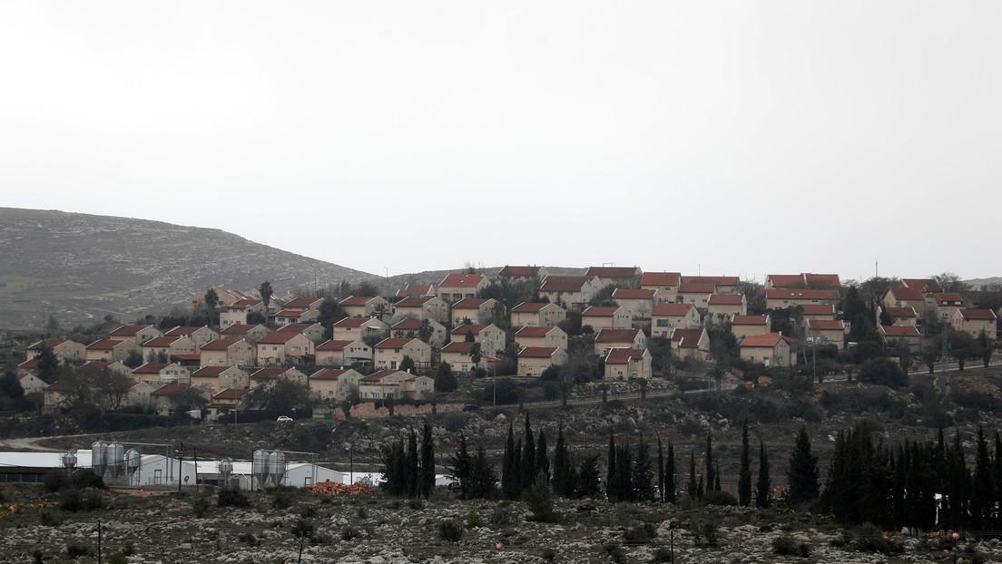 Israel suspende lazos con la Alta Comisionada de la ONU para los DD.HH. tras la publicación de una lista de empresas que hacen negocios en Cisjordania