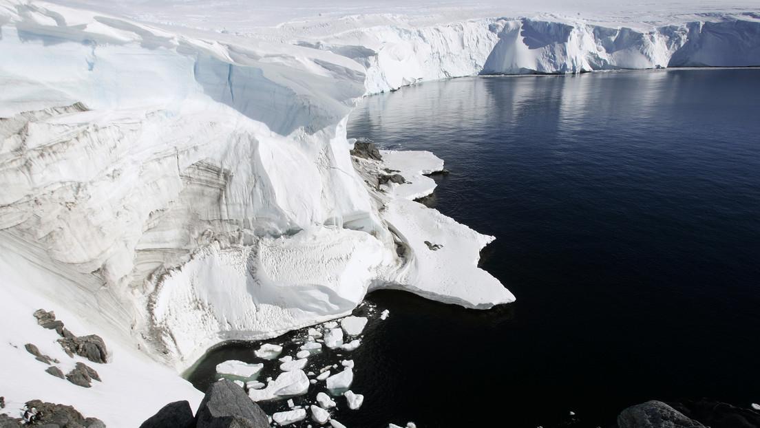 Descubren que un derretimiento masivo de hielo antártico causó la subida del nivel del mar hace más de 100.000 años y puede volver a pasar