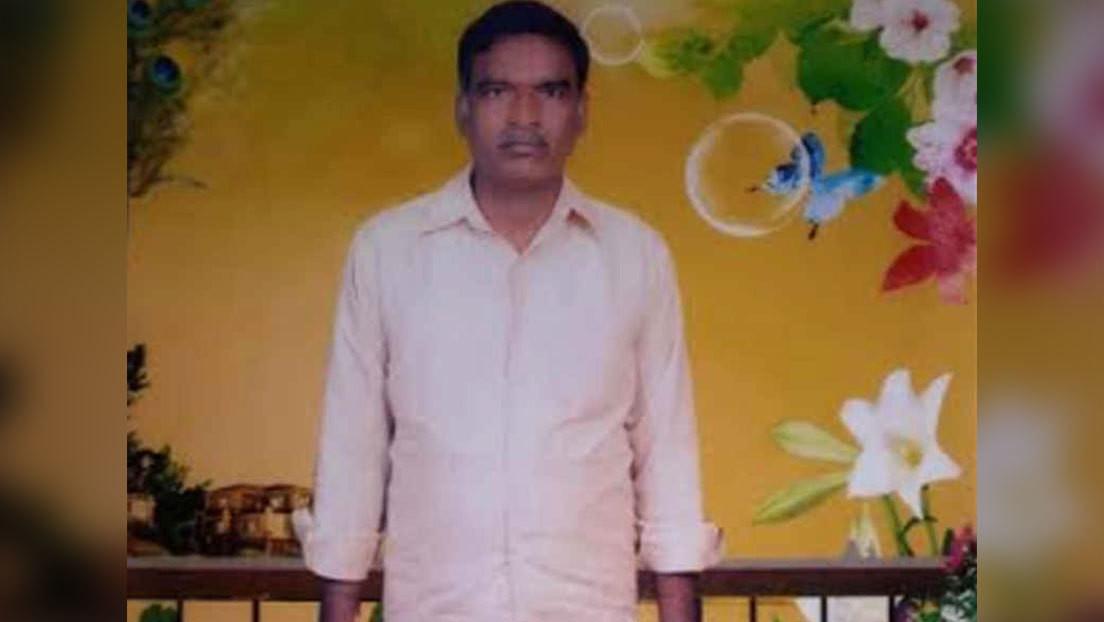 Un indio que creía estar contagiado con el coronavirus se suicida para evitar la infección de su familia
