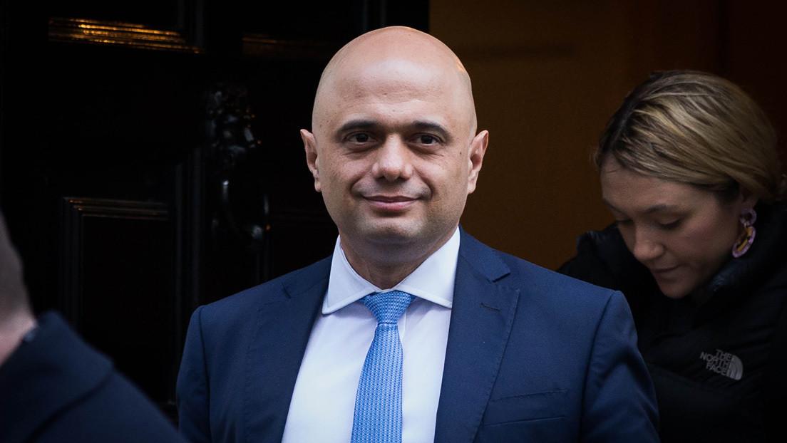 Dimite inesperadamente el ministro británico de Finanzas   Noticias