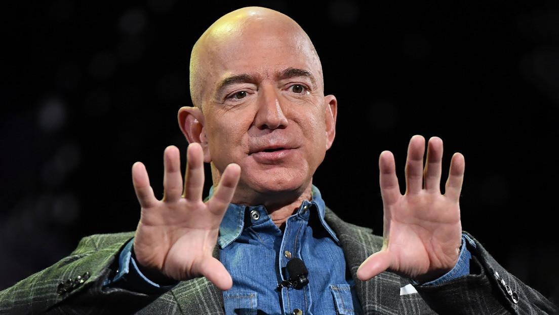 Amazon destinará 10.000 millones de dólares a fondo contra el cambio climático