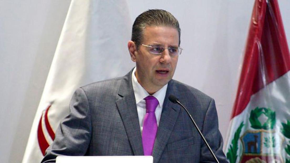 Acusan a exembajador de Hungría en Perú de ser parte de una red de pedofilia