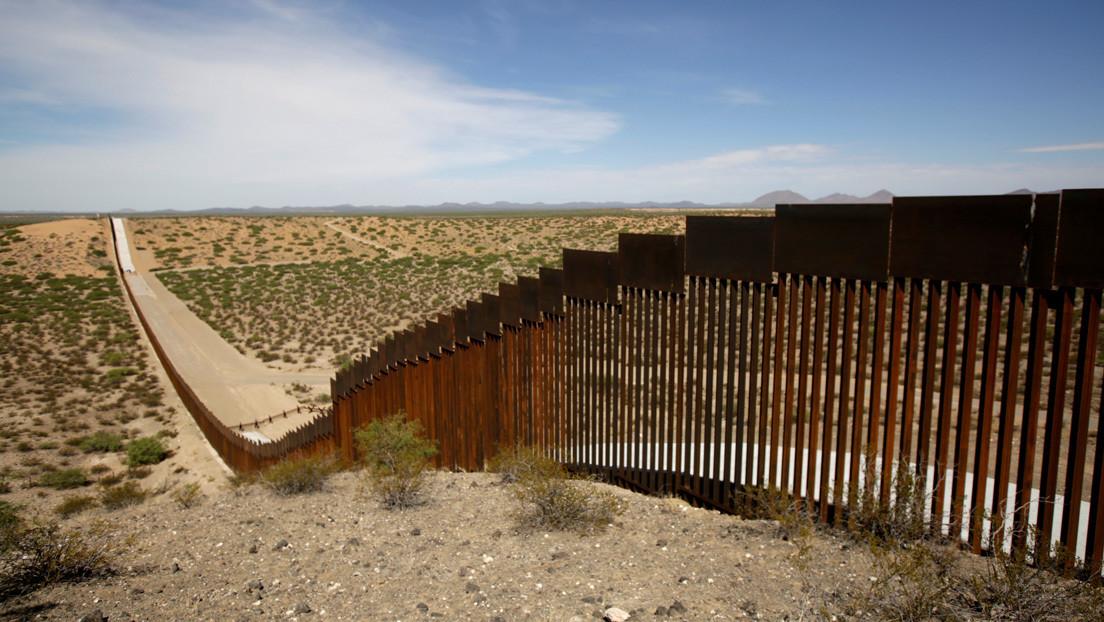 Trump desvía 3.800 millones de dólares del Pentágono para la construcción del muro fronterizo con México