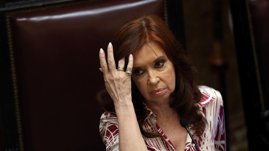 """""""Los argentinos sabemos leer"""": Por qué Cristina Fernández insiste con una quita de la deuda con el FMI"""