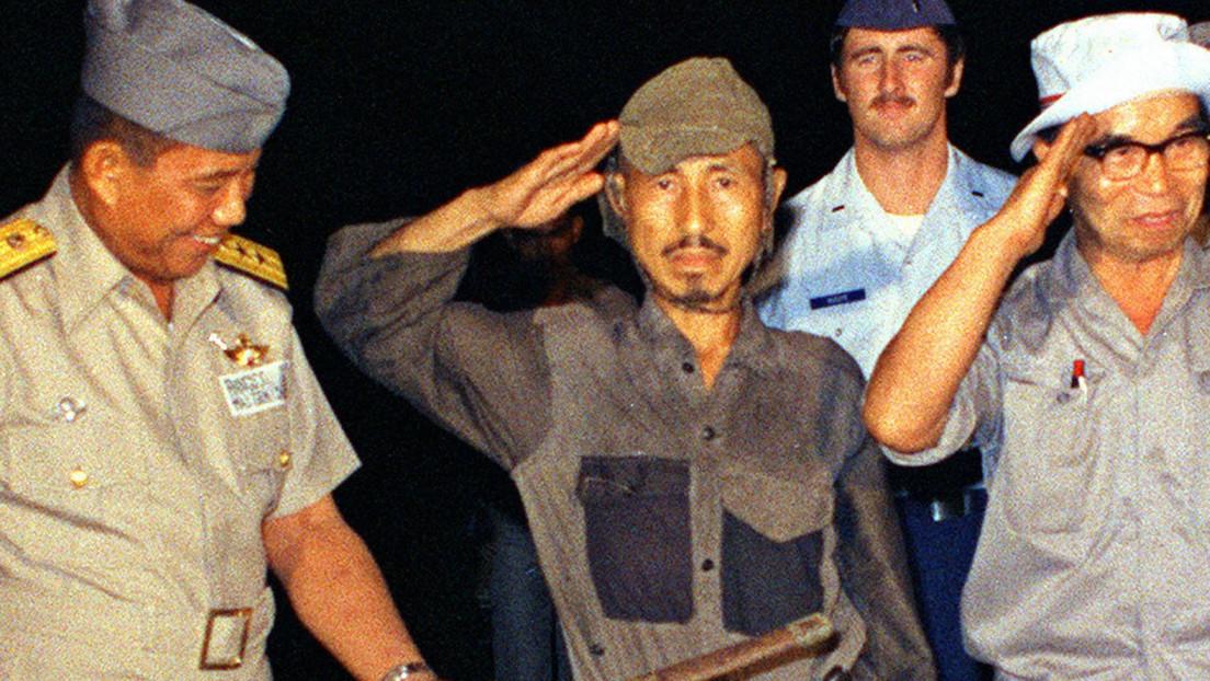 La historia del militar japonés que no creía en el fin de la II Guerra Mundial, pasó 29 años como guerrillero y fue localizado por un cazador del yeti