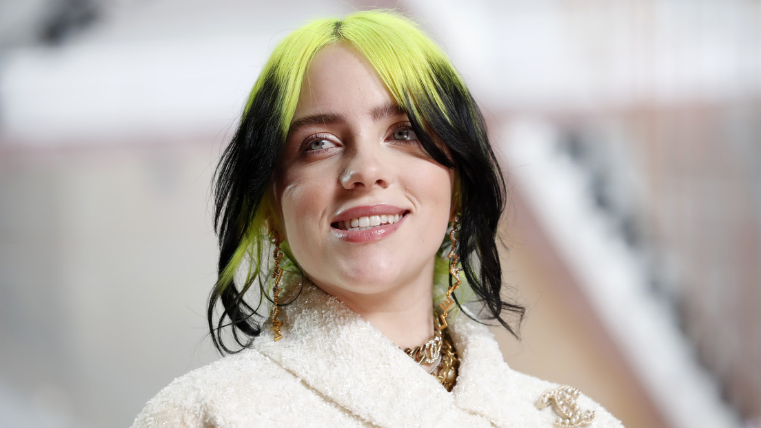 Billie Eilish lanza el sencillo 'No Time to Die', tema principal de la nueva película de James Bond