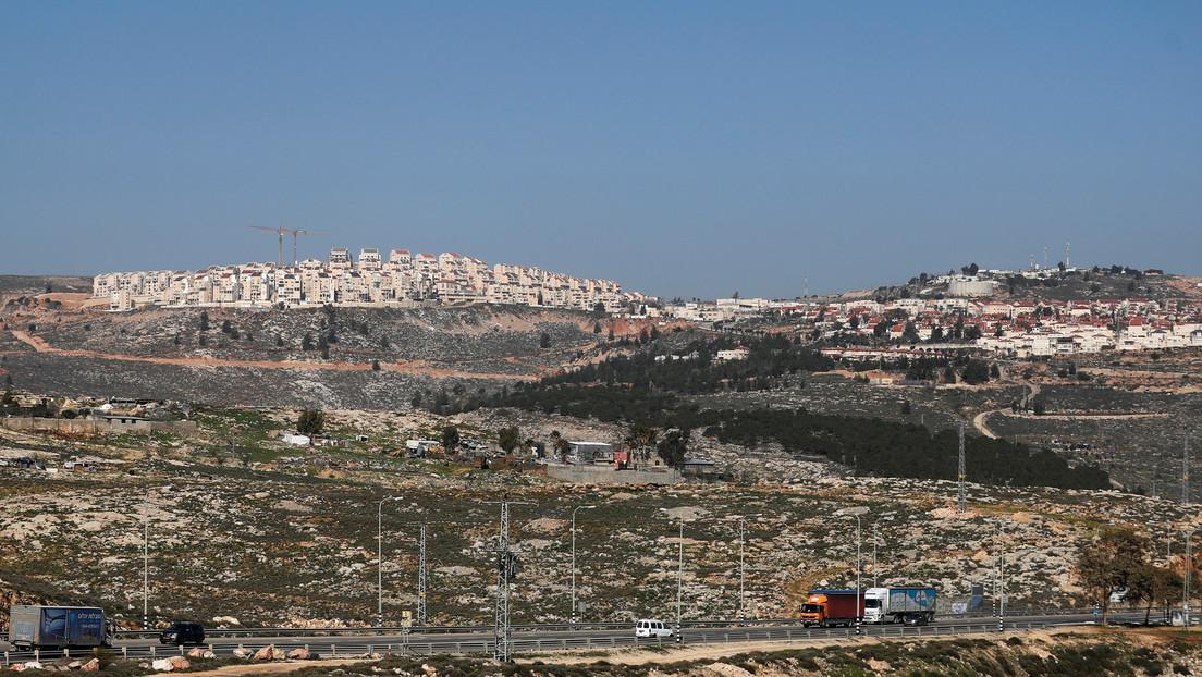 """Pompeo acusa a la ONU de """"un implacable sesgo anti-Israel"""" tras un informe sobre empresas que operan en los territorios palestinos ocupados"""