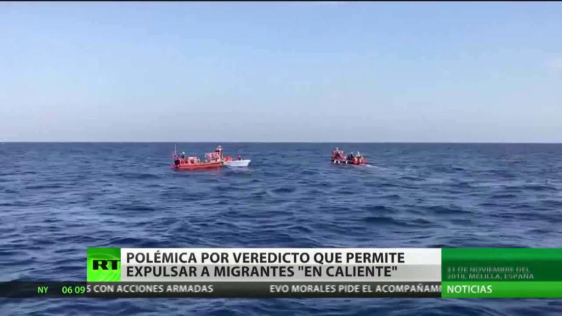 Migración: tragedias humanas ante la indiferencia de la burocracia europea