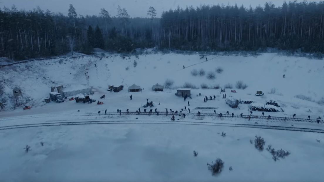 'Desde Rusia con amor': presentan el tráiler de la cuarta temporada de la serie 'Stranger Things'