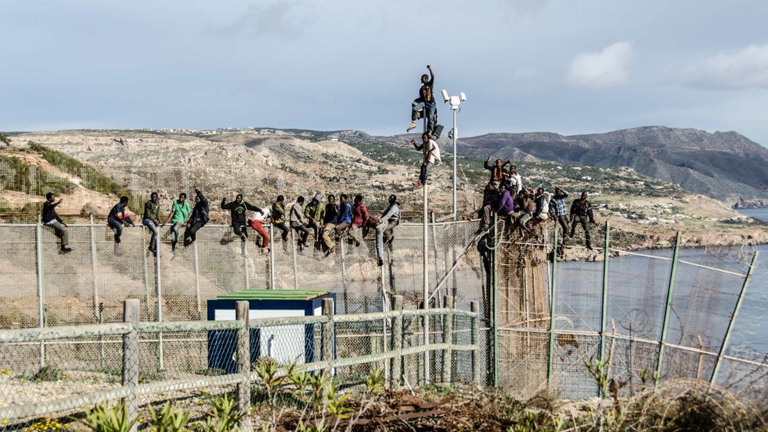 El fallo de la Justicia europea que avala las devoluciones en caliente de migrantes provoca una ola de indignación en España