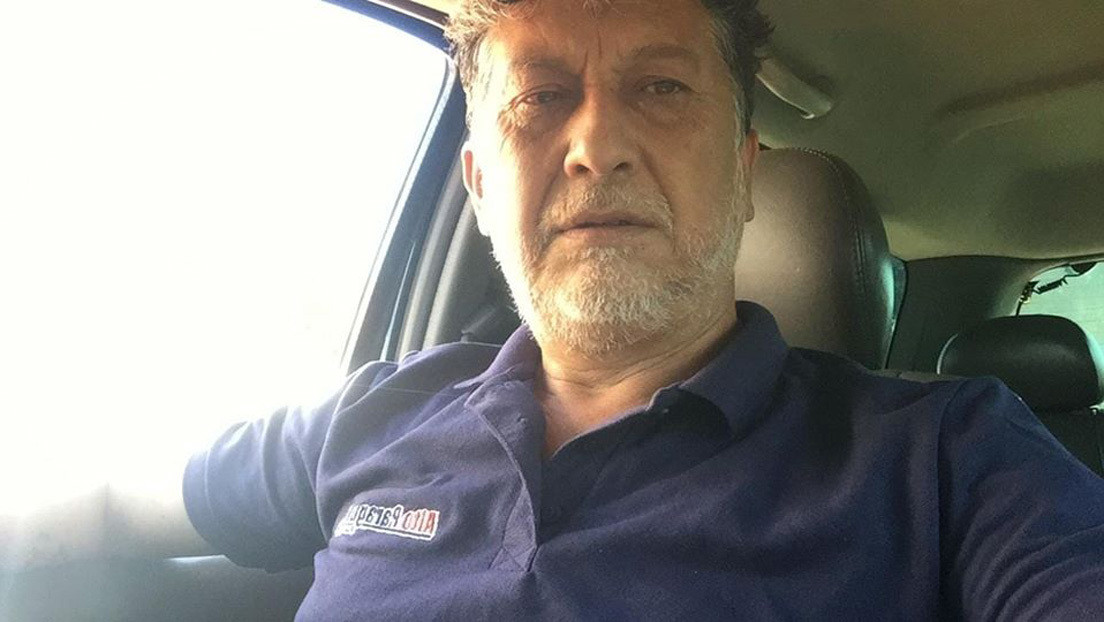 ¿Quién era Leo Veras, el periodista brasileño que investigaba el narcotráfico y que fue asesinado frente a su mujer y su hijo?