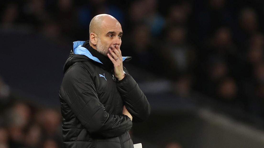 Excluyen al Manchester City de la Champions League y otros torneos europeos por dos años