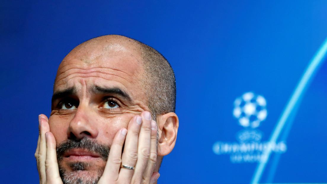 Arden las redes sociales tras la exclusión del Manchester City de la Liga de Campeones y otros torneos por la UEFA