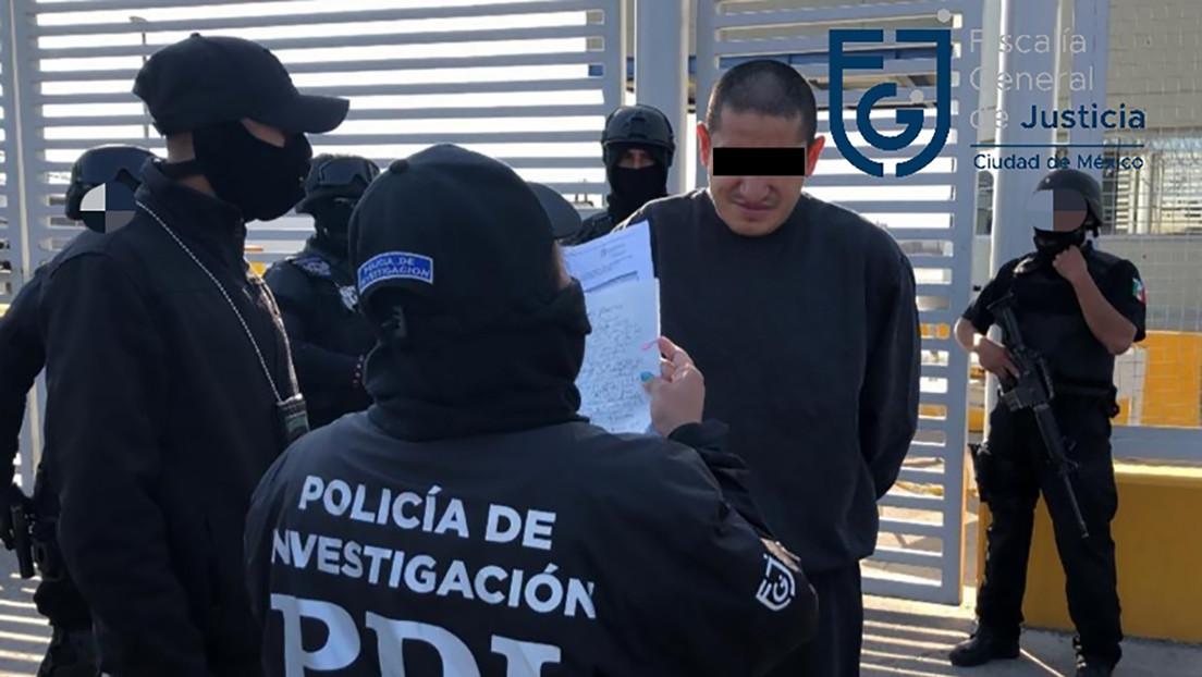 Un juez ordena por segunda vez la liberación de 'El Lunares', presunto líder del cártel mexicano La Unión Tepito
