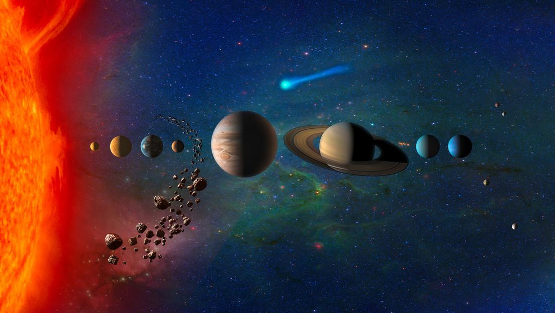 """La NASA anuncia cuatro potenciales misiones para estudiar secretos de """"los mundos más activos y complejos"""" del sistema solar"""