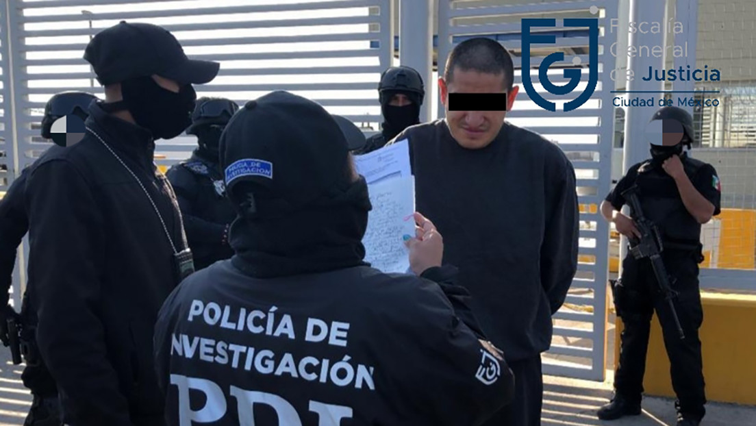 VIDEO: Detienen y liberan tres veces en dos semanas a El Lunares, presunto líder de un cártel mexicano