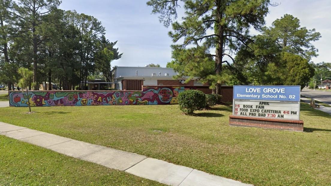 Una niña de 6 años se pone furiosa en la escuela y la internan en una clínica mental contra la voluntad de sus padres en EE.UU.
