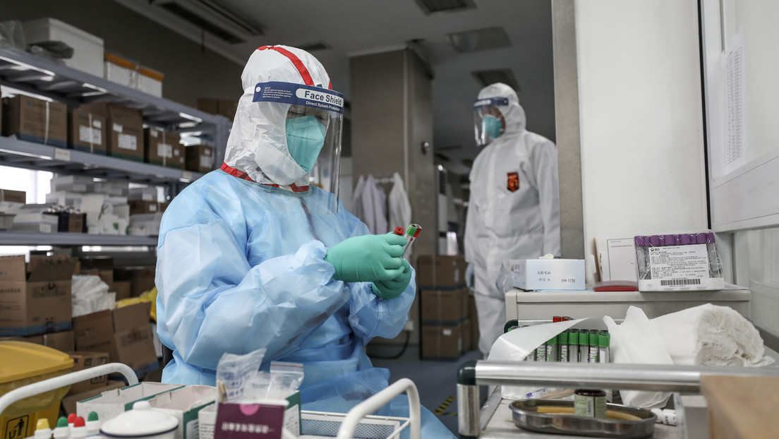 El número de muertos por el nuevo coronavirus llega a 1.775 a nivel mundial