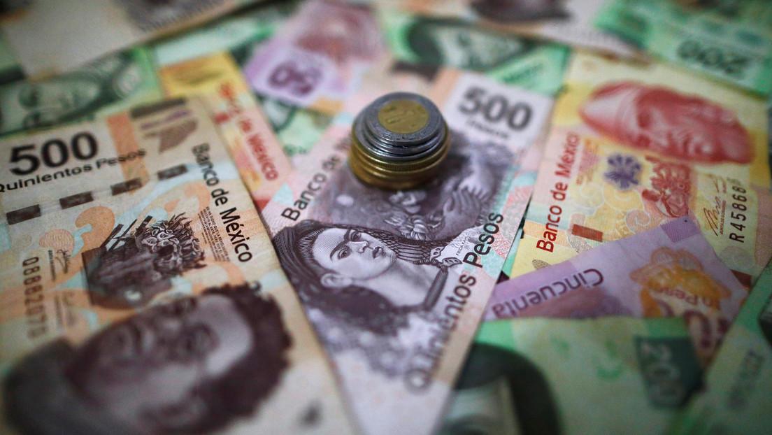 """López Obrador: """"'Don Dinero' ya no va a decidir sobre la vida pública de México"""""""